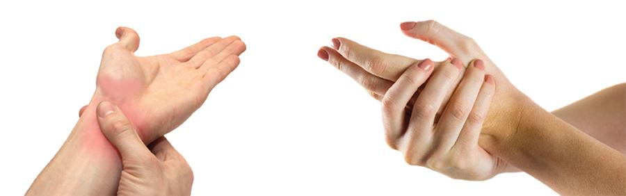 Sindromi prenaprezanja ruke