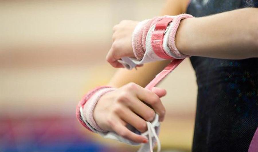 6. Sindrom sraza dijela ručnog zgloba (gimnastički ručni zglob)