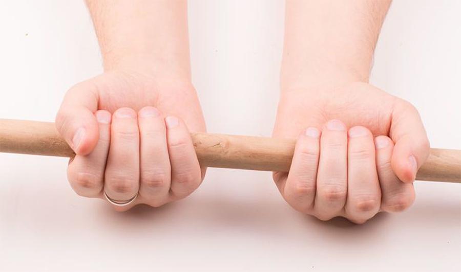 Intersekcijski sindrom (veslački ručni zglob)