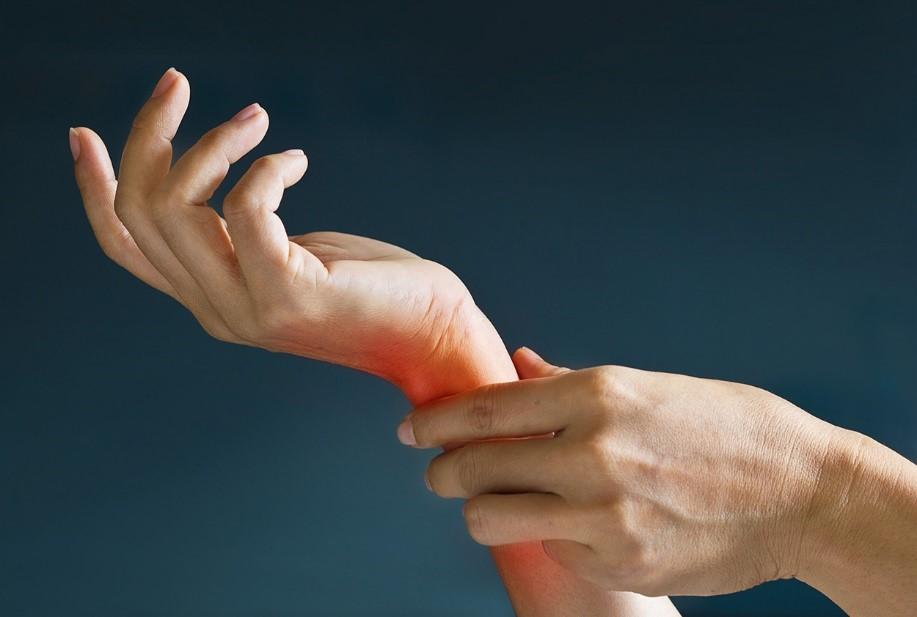 dijagnosticiran sindrom karpalnog tunela